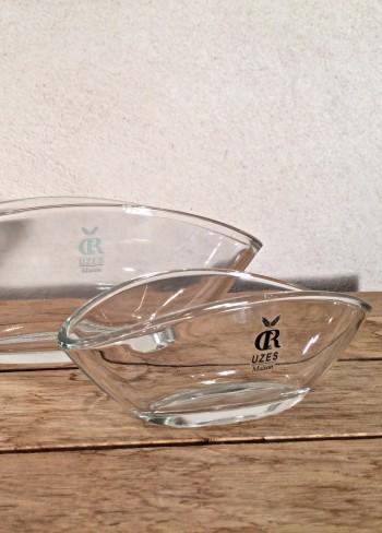 Vase ovale
